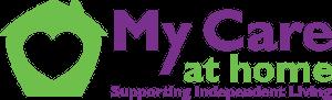 Care Jobs in Suffolk Logo